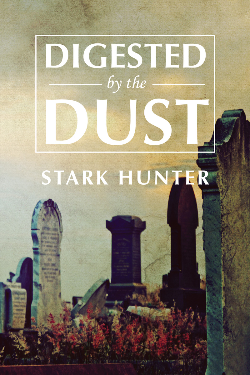 Digested by the Dust by Stark Hunter