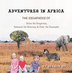 Adventures in Africa Cover Image