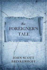 The Foreigner's Tale Cover